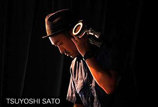 TSUYOSHI SATO